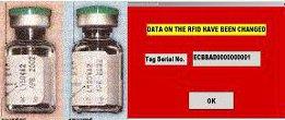 Counterfeit Detection B