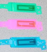 Wrist Band Sample