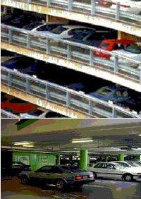 Car Parking Deck