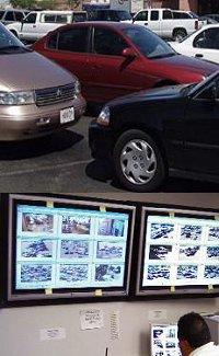 Monitoring of Vehicles