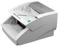 COTS Scanner