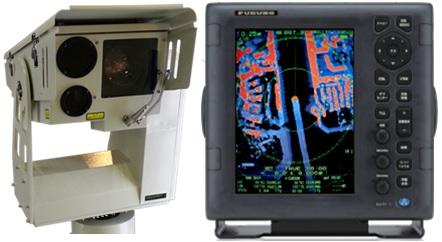 OPTICAL-IR-RADAR-IMAGING-SYSTEM